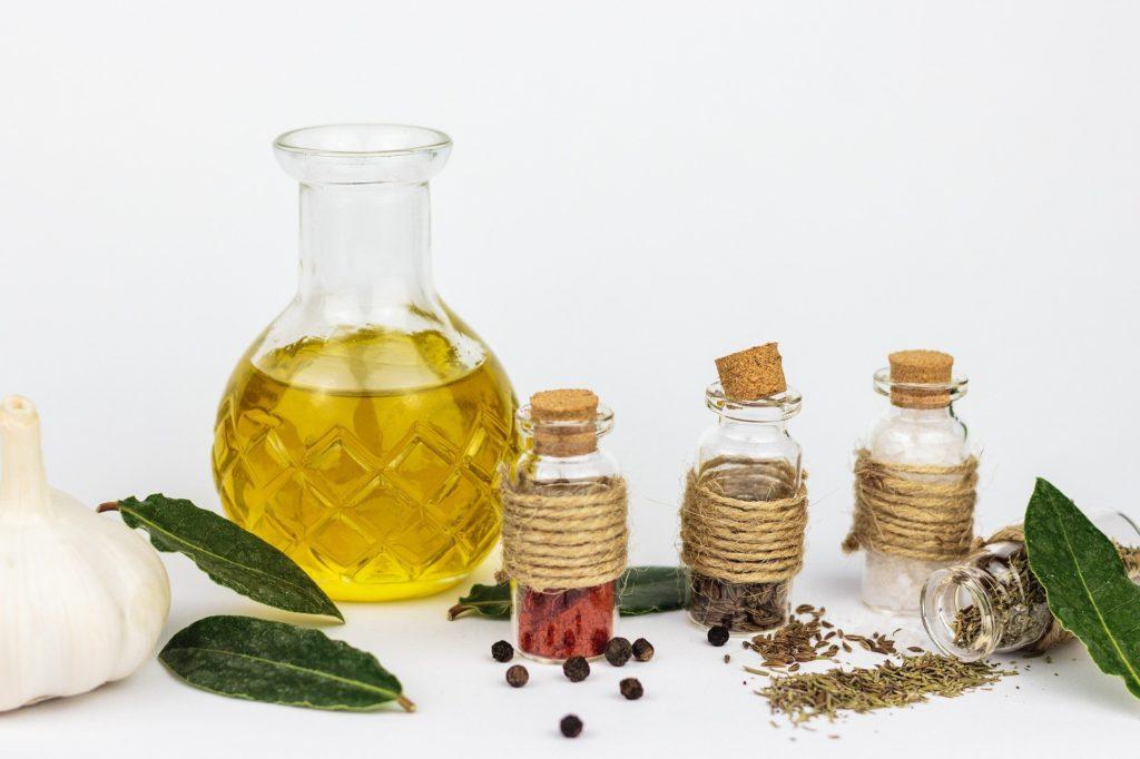 huiles pour nourrir cheveux