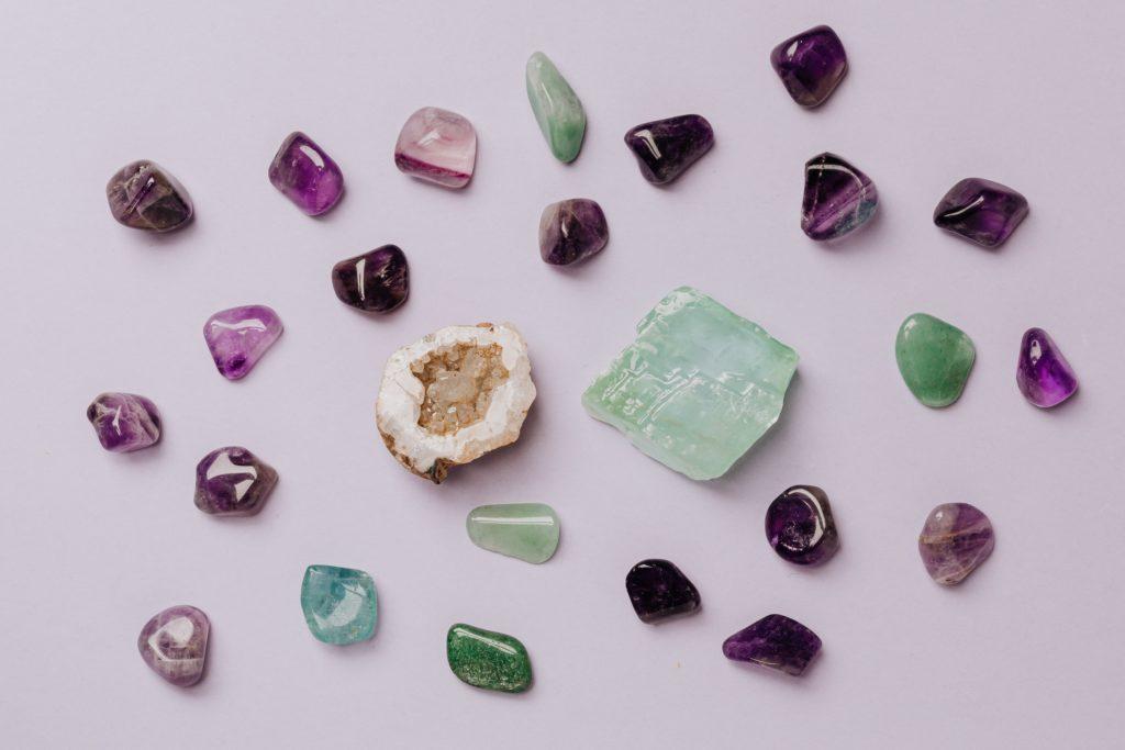 jade minéraux