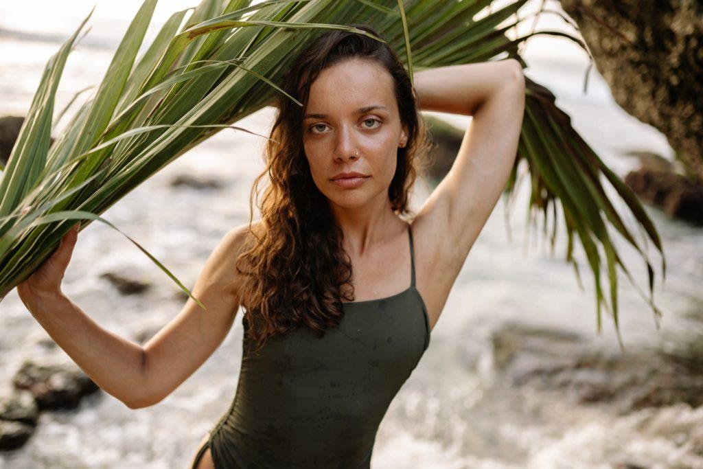bronzage naturel peaux claires