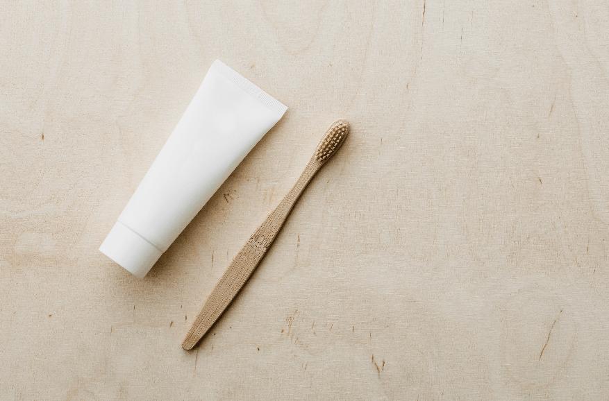 dentifrice contre l'acné