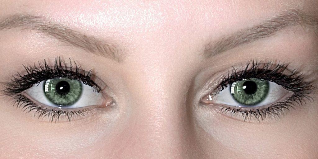 des yeux de biche