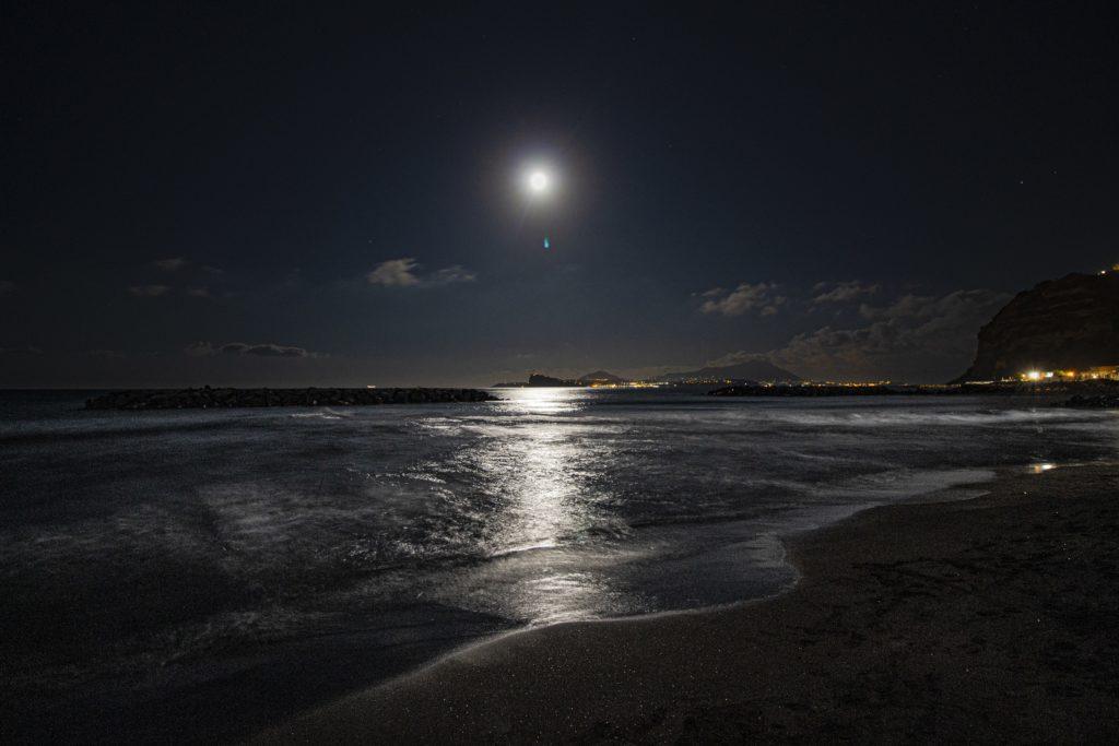 les influences de la lune