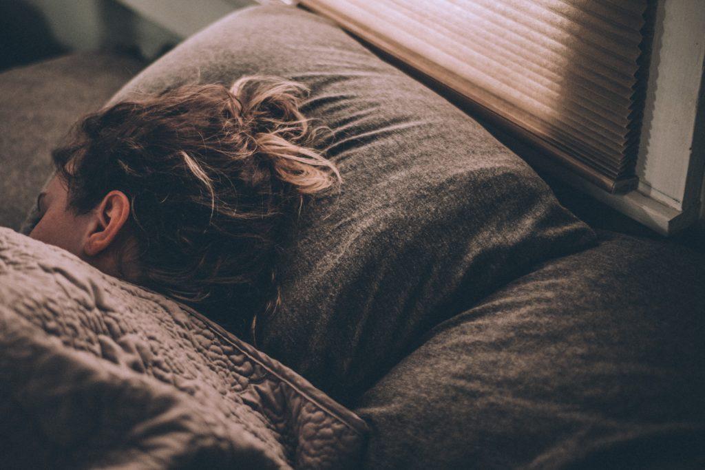 dormir habitudes